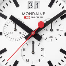 Mondaine Evo Big Watch
