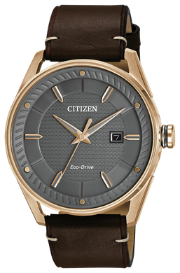 Citizen CTO Men's Watch