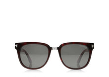 FT0290 Tom Ford Rock Clubmaster Sunglasses