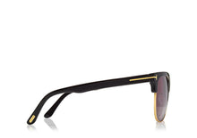 FT0368 Tom Ford Fany Square Sunglasses