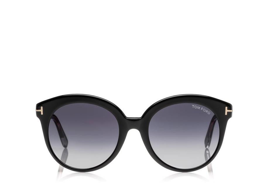 cafcbcc9515 FT0429 Tom Ford Monica Sunglasses – David Desso