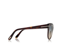 FT0430 Tom Ford Lily Sunglasses