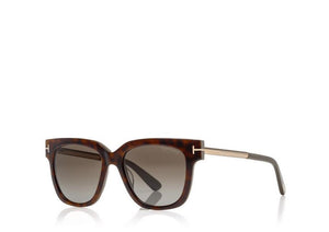 FT0436P Tom Ford Tracy Polarized Sunglasses