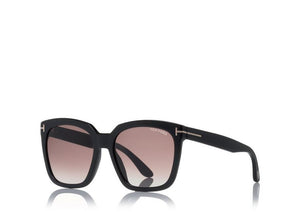 FT0502 Tom Ford Amarra Sunglasses
