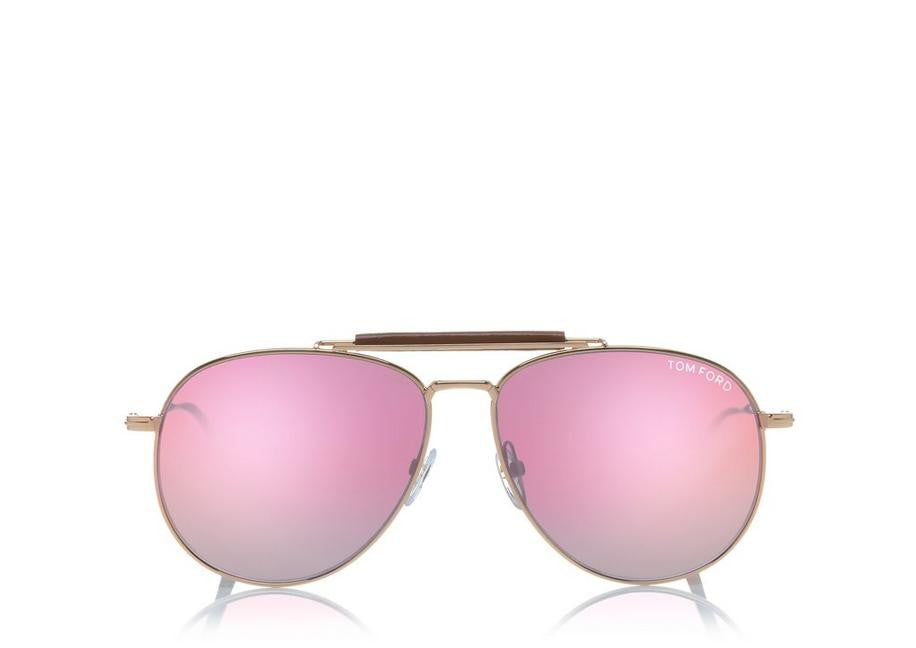 FT0536 Tom Ford Sean Sunglasses