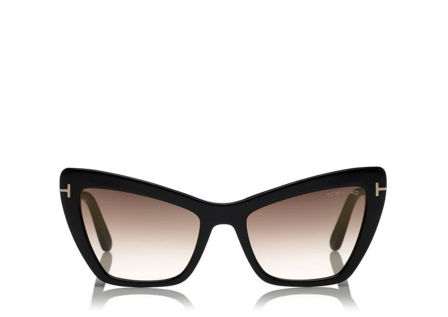 FT0555 Tom Ford Valesca Sunglasses