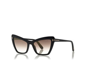 FT0494 Tom Ford Valesca Sunglasses