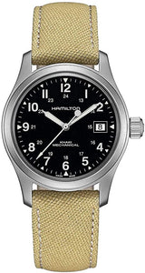 Hamilton Khaki Field Mechanical Mechanical Mens Watch H69439933