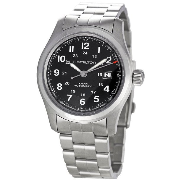 Hamilton Khaki Field Auto Automatic Mens Watch | 42mm | H70515137
