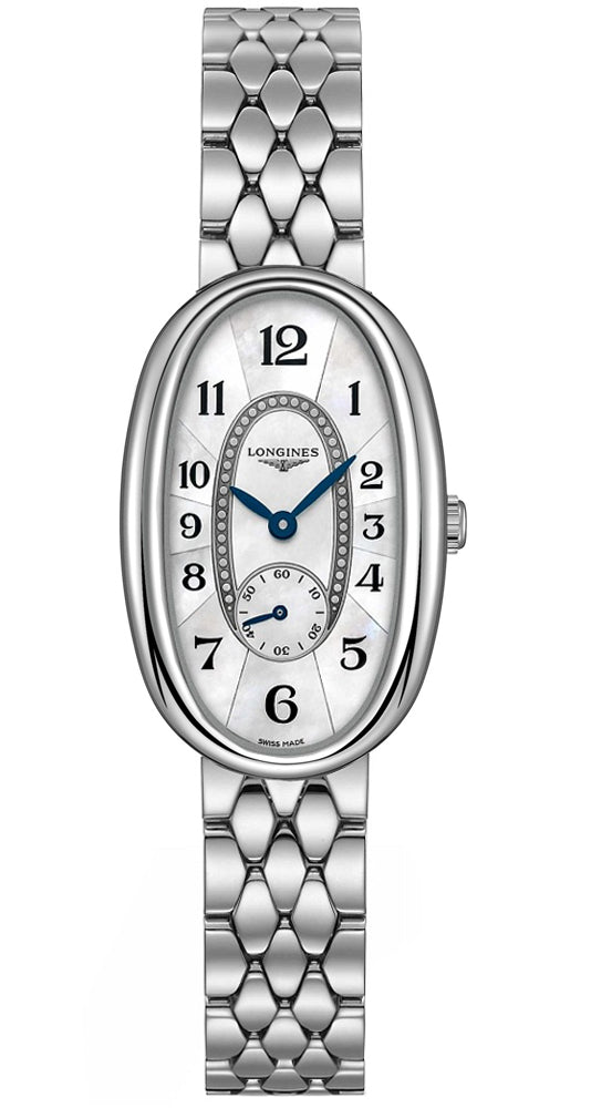 L23064836 Longines Symphonette Medium Ladies Watch