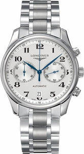 Longines Master Collection Mens Watch L2.629.4.78.6