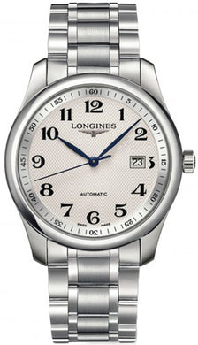 Longines Master Collection L2.793.4.78.6 Mens Watch