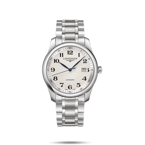 The Longines Master Collection Mens Watch L2.793.4.78.6