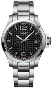 L37164666 Longines Conquest V.H.P. 41mm Mens Watch