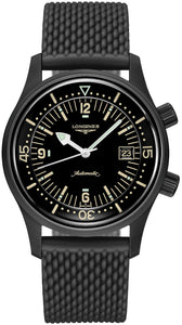 Longines Heritage Diver L3.774.2.50.9 Mens Watch