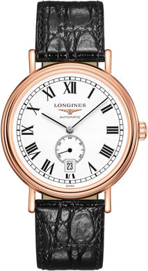 Longines Présence Mens Watch L4.905.1.11.2