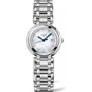 Longines PrimaLuna Ladies Watch L8.112.4.87.6