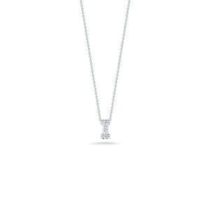 Love Letter I Pendant with Diamonds