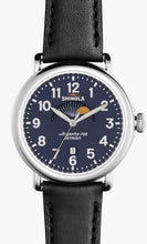 The Runwell Moon Phase 41mm
