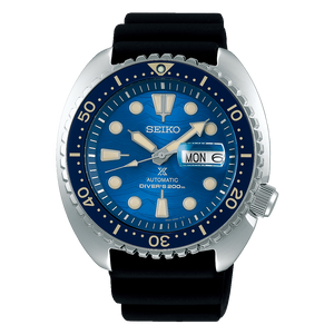 Seiko Prospex King Turtle Save the Ocean SRPE07