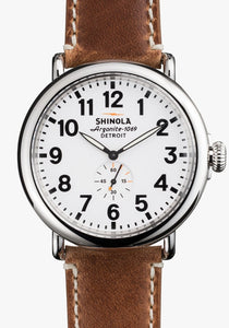 Shinola The Runwell 47mm
