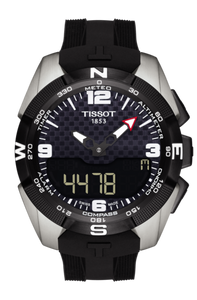 Tissot T-Touch Expert Solar NBA Special Edition
