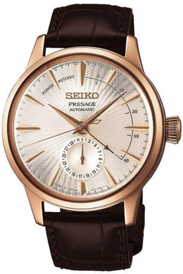 Seiko Presage Cocktail Time Rose SSA346