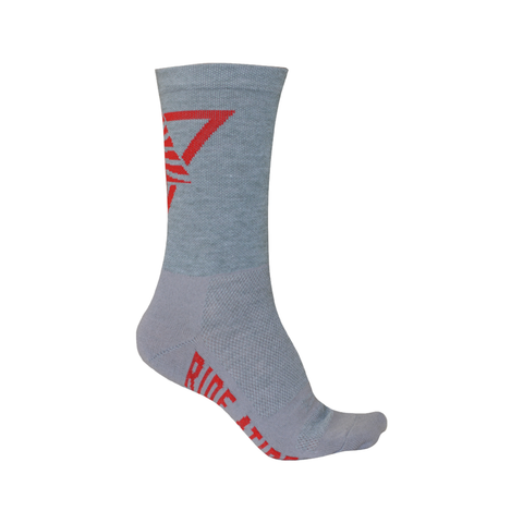Cardinal Sock - Wool - Ride Atire, Socks - Jersey, Ride Atire - Ride Atire, Cardinal Sock - Wool - Gnarnia, Cardinal Sock - Wool - mountain bike, Cardinal Sock - Wool - t-shirt, Cardinal Sock - Wool - tee, Cardinal Sock - Wool - clothing