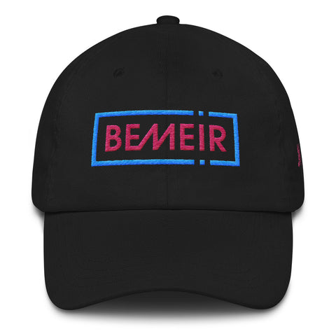 Bemeir 80's Dad hat