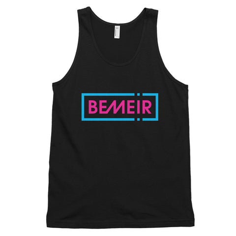 Bemeir 80's Real Classic Tank Top