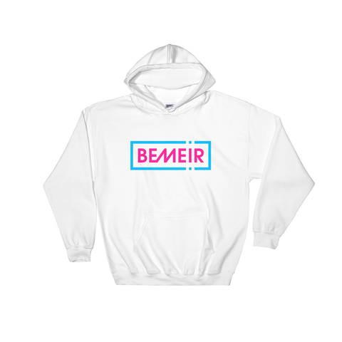 Bemeir Miami Hooded Sweatshirt
