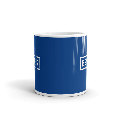 Bemeir Double Logo Coffee Cup
