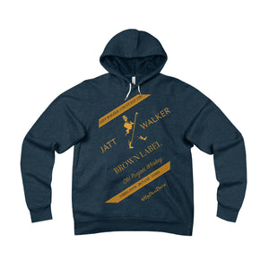 Jatt Walker Fleece Pullover - MyDesiDaru