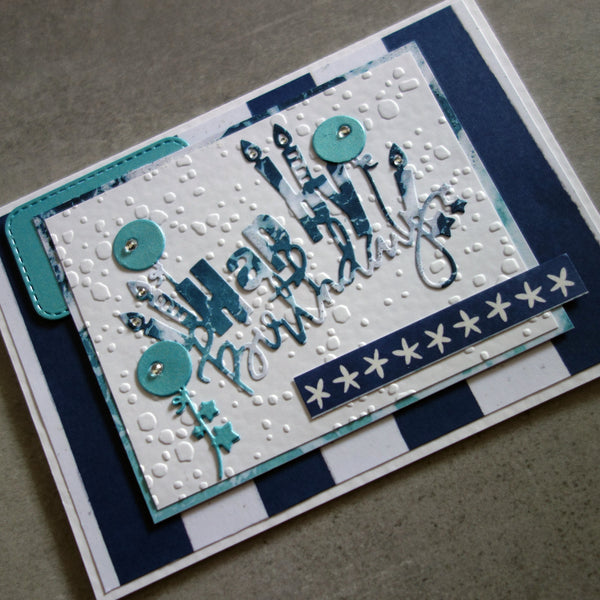 shopaperartz EMBOSSING FOLDER A2 GRAFFITI CHRISTMAS SNOW FALL SPECKLE BIRTHDAY MALE CARDMAKING