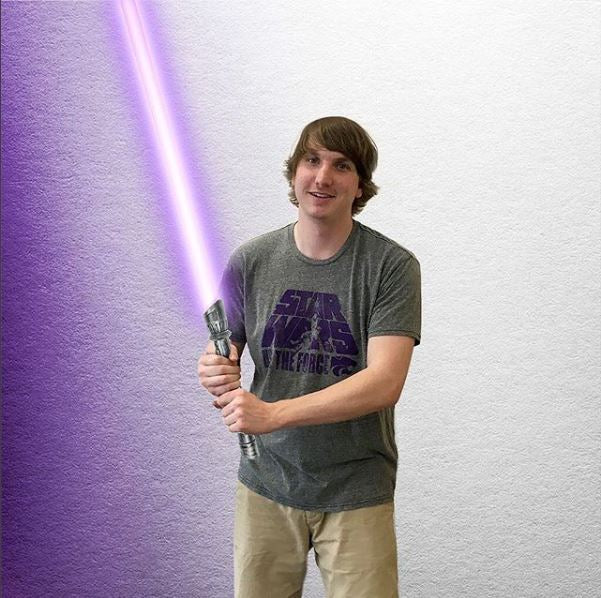 Star Wars Goes K-State