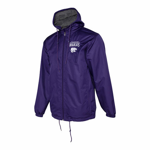 Kansas State Wildcats Champion Youth Stadium Jacket - 2008525