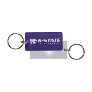 KSU Volleyball Key Chain - 2002123