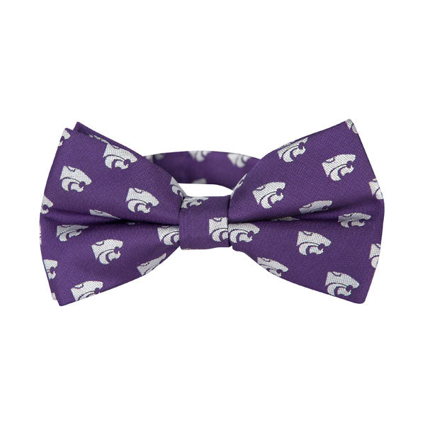 Kansas State Wildcats Repeat Bow Tie - 2002305
