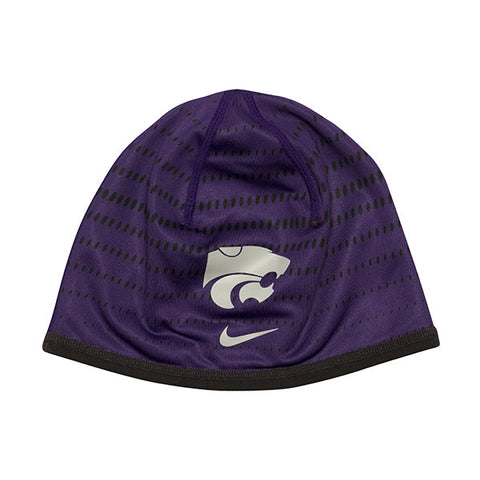 Kansas State Wildcats Youth Training Knit Hat - 2003208