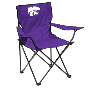 Kansas State Wildcats Quad Tailgate Chair - 2003292