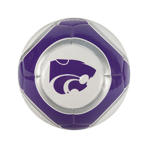 Kansas State Wildcats Soccer Ball - 2003603