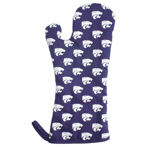 Kansas State Wildcats Powercat Oven Mitt - 2003712