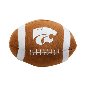"KSU 3"" Plush Football - 2003856"