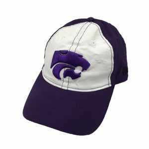 Kansas State Wildcats New Era Core Shore White Hat - 2004395
