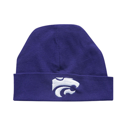 Kansas State Wildcats Infant Jersey Knit Cuff Stocking Cap - 2004746