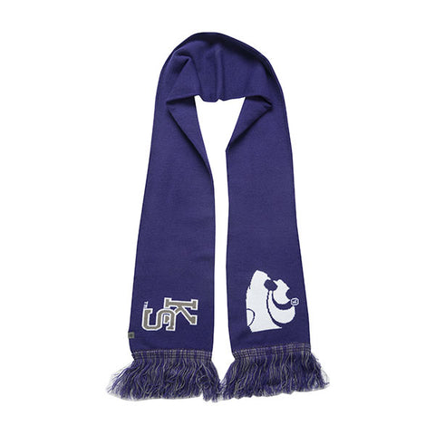 Kansas State Wildcats TOW Knit Scarf - 2004749