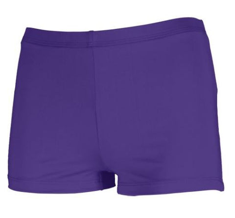Kansas State Wildcats Youth Girls Boy Cut Cheer Briefs - 2005301