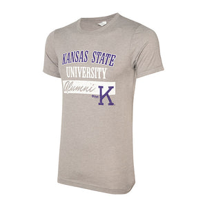 Kansas State Wildcats Wabash Collection Alumni T-Shirt - 2005997
