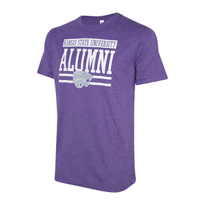 Kansas State Wildcats Powercat Alumni T-Shirt - 2005998