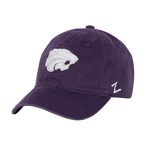 Kansas State Wildcats Zephyr Youth Scholarship Hat - 2006285